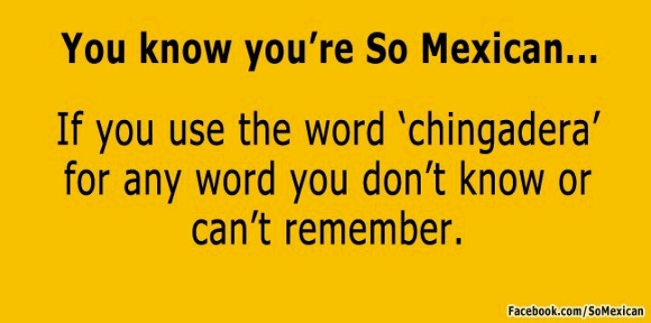 how to speak mexican funny