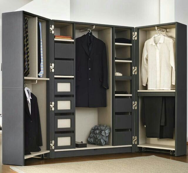 Portable Closet For The Home Pinterest