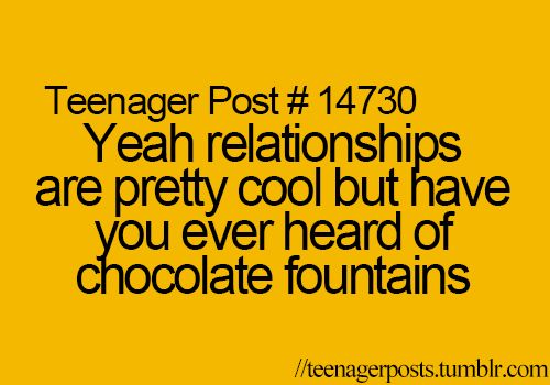 Pin by Megan Laugh Off... Quotes About Teenage Relationships