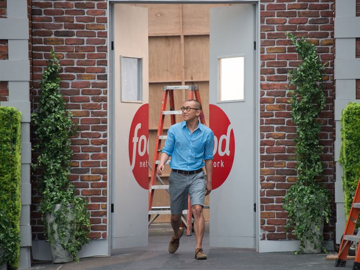 Relive the memorable moments from Kenny Lao's time on Food Network Star!