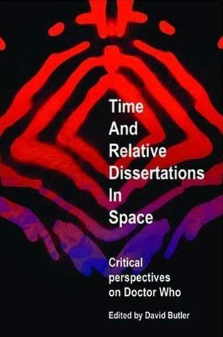 dissertations books
