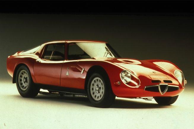 Alfa Romeo Giulia Pronunciation >> Alfa Romeo Giulia | Autos Post