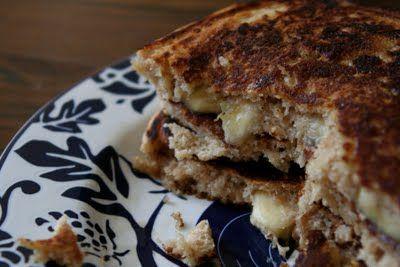 Brown Sugar Banana Pancakes | Food & Drink | Pinterest