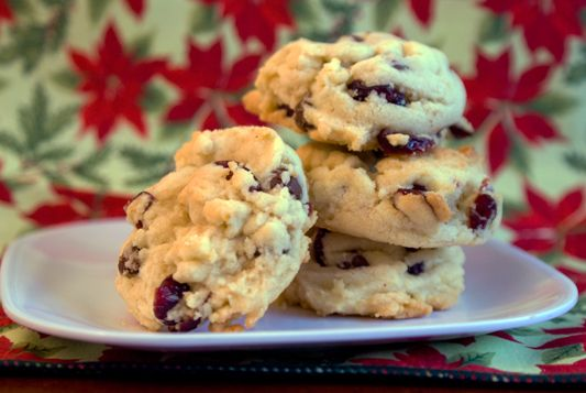 Cranberry Orange Chocolate Chip Cookies » Cooking by the seat of our ...