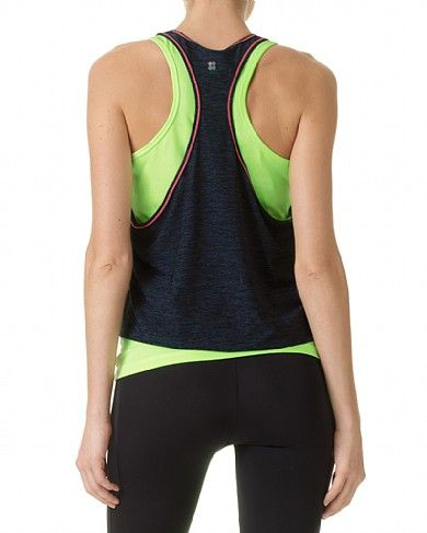 double time run vest vests sweaty betty