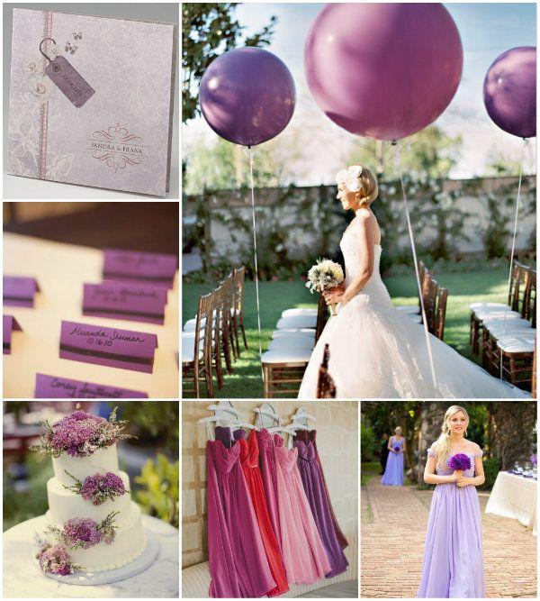 Brautkleider Spitze Lila Hochzeitskleider Brautkleider Vintage ...
