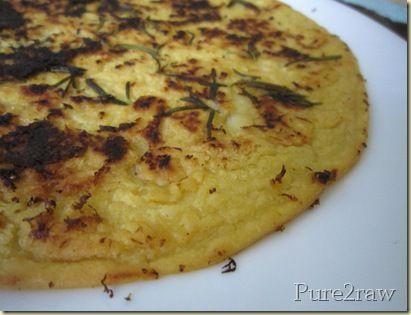 Socca. Farinata. Exploded long ago in the Vegan Gluten Free Hi Protein ...