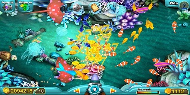 Thuật ngữ game bắn cá extra wild là gì?