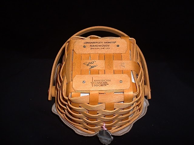 Pin By Carol Petross On Longaberger Baskets Pinterest