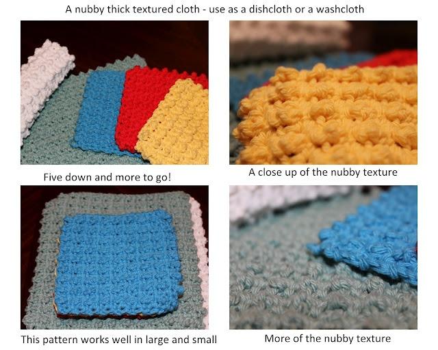Crochet Nubby Stitch : Pin by Jennifer @LiveLearnLoveRun on CROCHET Pinterest