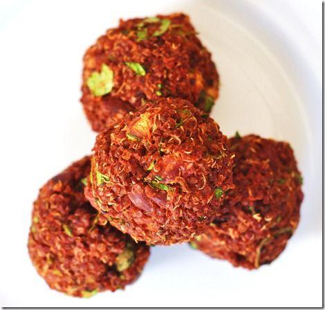 Pizza Balls Recipes — Dishmaps