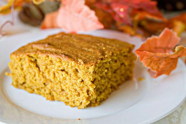Pumpkin Cornbread | Sweet Bread/Muffins | Pinterest