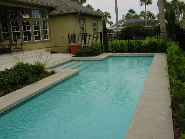 Swimming pools jacksonville fl minimalist for Swimming pool trade show florida
