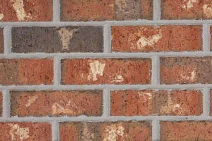 Pin by pat lebanik on colonial exteriors pinterest for Hanson brick