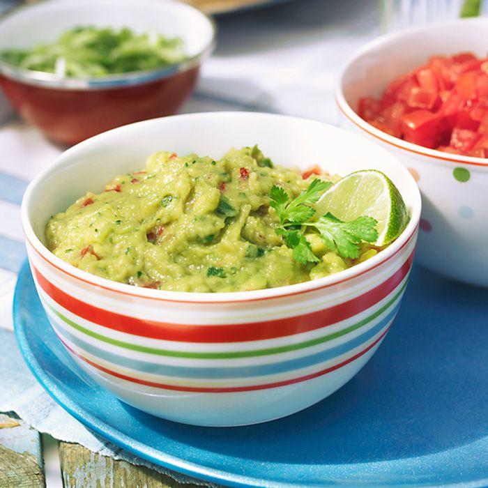 ... Avocado-Orange Salad, Spiced Avocado Sandwich Spread, Broiled Fish