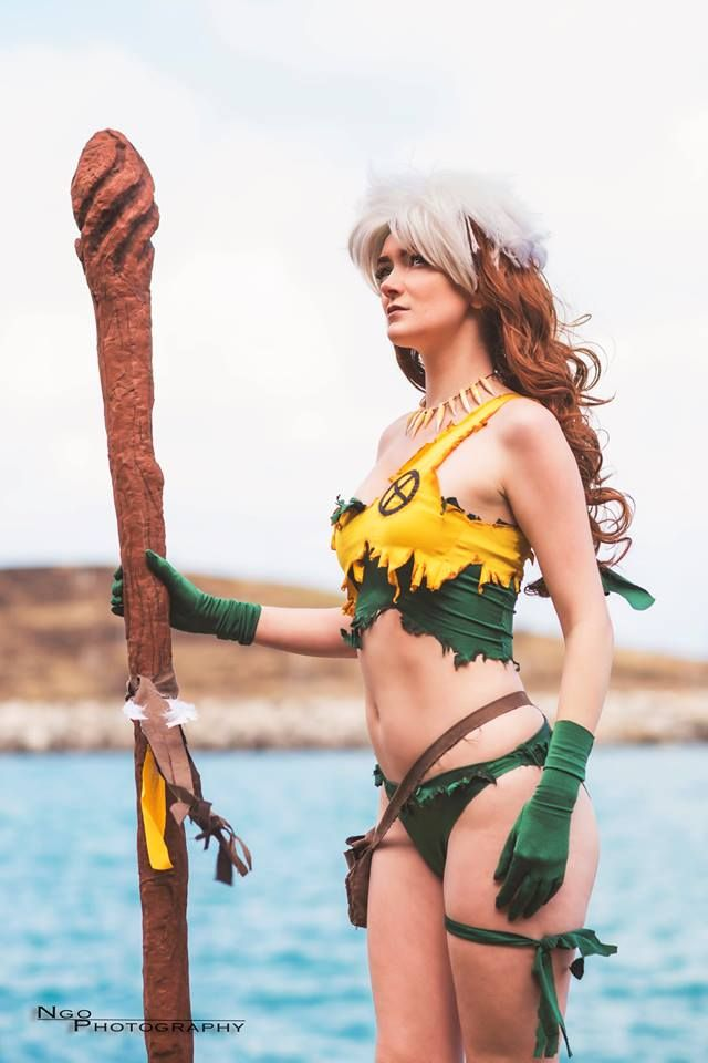 17 Best images about Roguee on Pinterest | Awesome cosplay ...