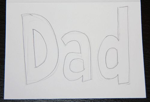 father's day cards with tools