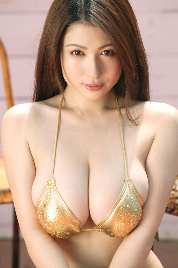 big girl, small bikini