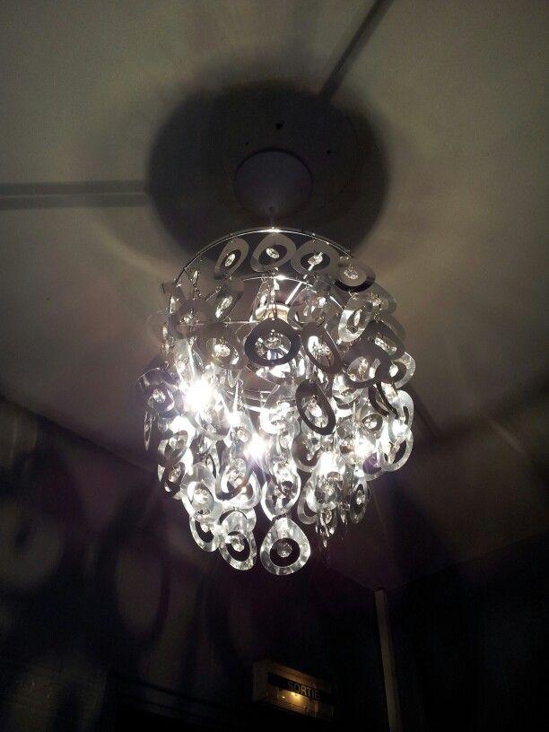 Luminaire brillant deco int rieure pinterest for Deco interieure