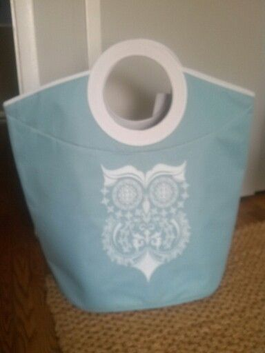 Great BIG bag ,Tj Maxx under 20.00..carry it all to college.