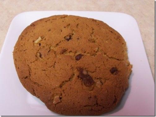 Peanut butter banana cookies with Praline bacon--Original has too ...