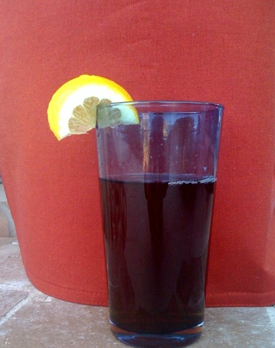 Kick your Iced Tea up a notch: Hard Tea Recipe