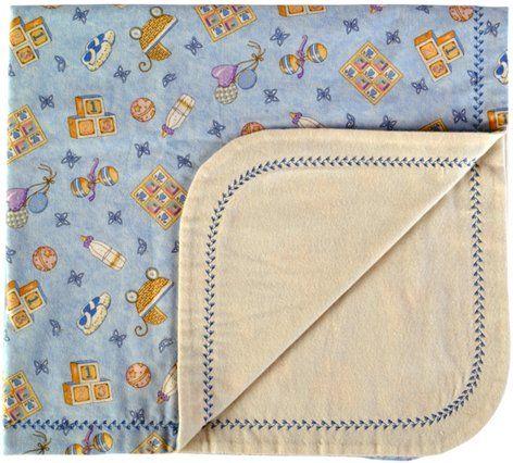 Easy Knit Receiving Blanket : Easy receiving blanket. BABY - Bibs, burp cloths ...