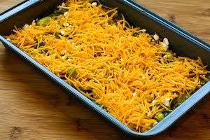 Zucchini and Green Chile Breakfast Casserole Recipe (Low ...