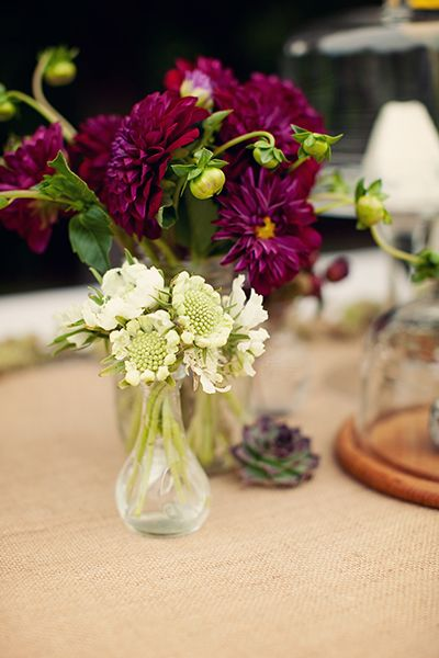 Burgundy Flowers For Weddings Burgundy Flowers Wedding Ideas Pinterest