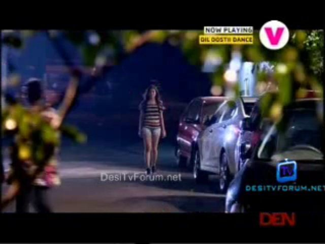 dil dosti dance valentines day episode