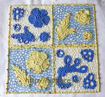 FREE PATTERNS FOR IRISH CROCHET FREE PATTERNS