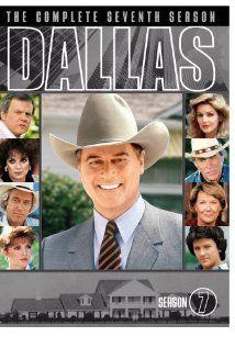 Dallas (1978–1991)