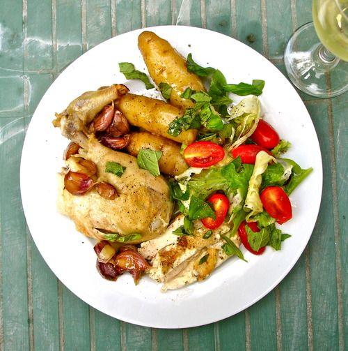 Pin by Aspen Country on Garlic Recipes & Garlic Info | Pinterest