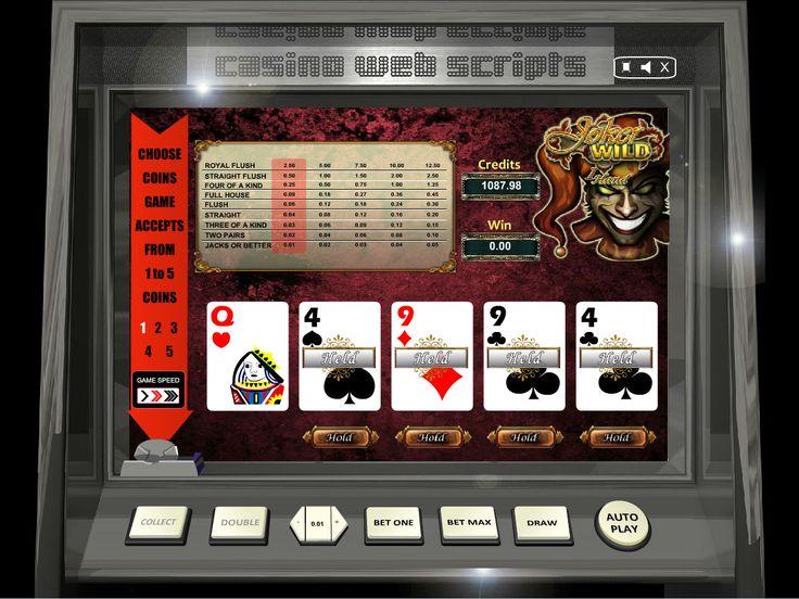 online casino click and buy jokers online
