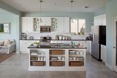 Martha Stewart kitchen  Favorite Places & Spaces  Pinterest