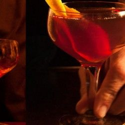 Boothby Cocktail Recipe | Cocktails & Beverages | Pinterest