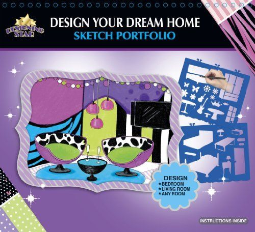 Designing Star Dream Room Design Sketch Pad 95009 By Designing Star