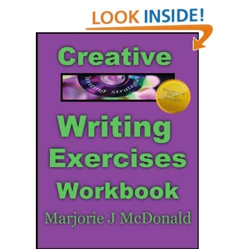creative fiction writing for amazon kindle
