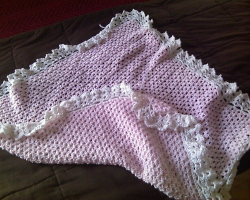 Pin by Trish W on Crochet II ~ Afghans, Blankets, Throws ...