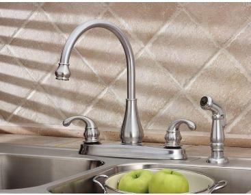 Pfister Treviso Price-Pfister - Treviso kitchen faucet | For the Home | Pinterest