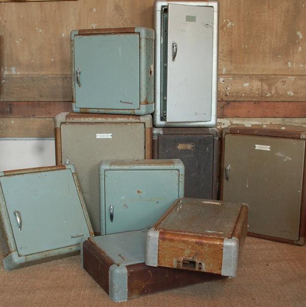 Vintage Bathroom Cabinets 30