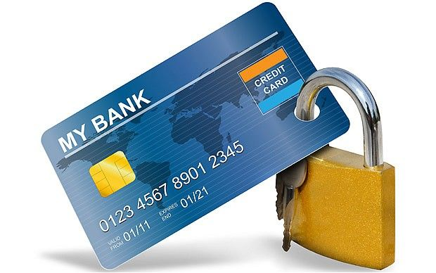 credit cards that search experian