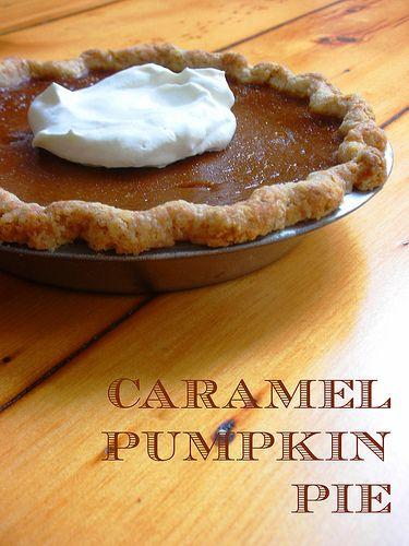 http://awhiskandaspoon.com/2010/10/19/twd-caramel-pumpkin-pie/
