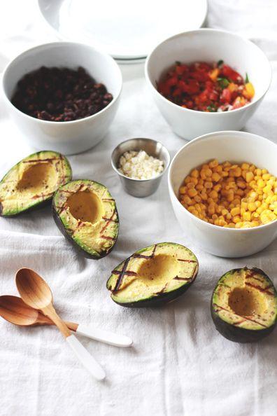 salad spinach avocado dip avocado ice cream avocado rolls avocado bar ...