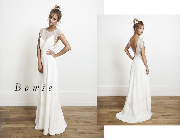 Robes de mariée Bruxelles  collection  Bröllopsklänning ...