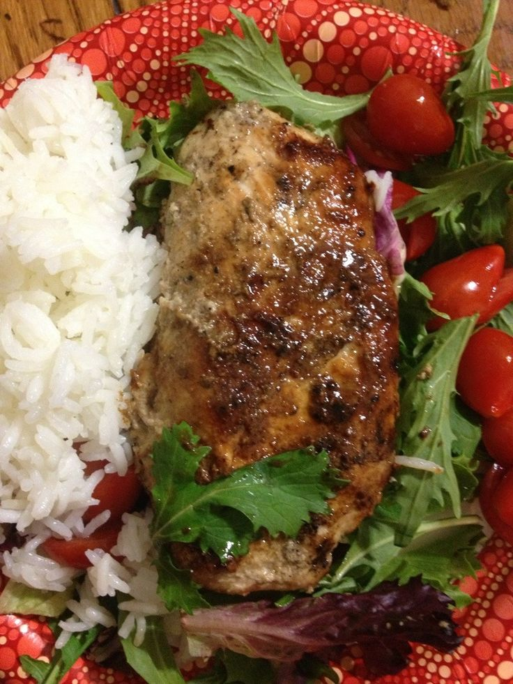 Yucatecan Chicken Marinade (p.142-143 ofMexican Everyday by Rick Bayl ...