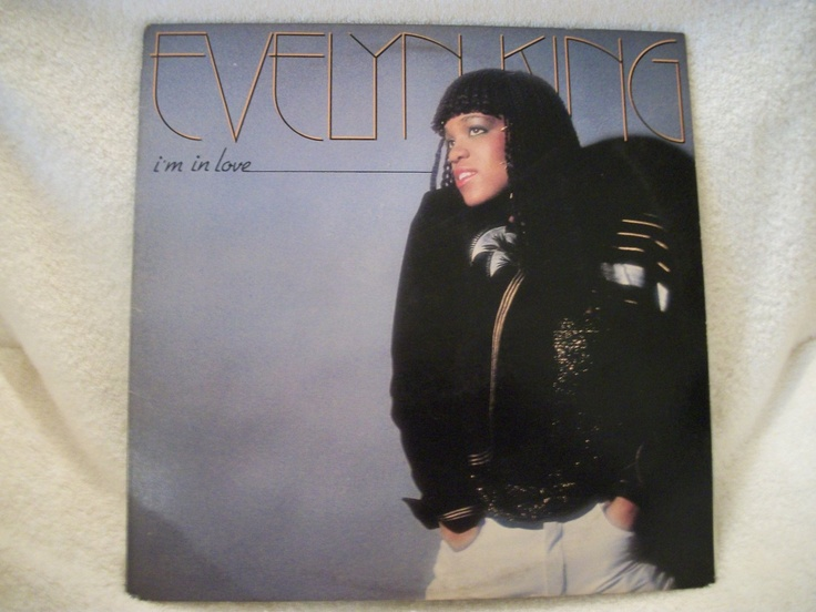 Evelyn King Love Come Down