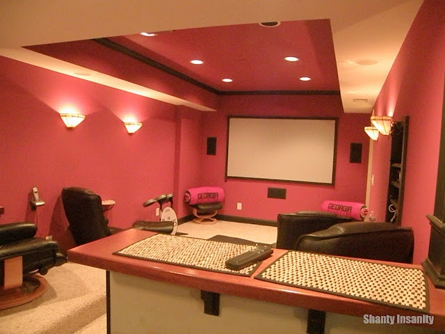 Basement game room ideas basement remodel pinterest - Basement game room ideas ...
