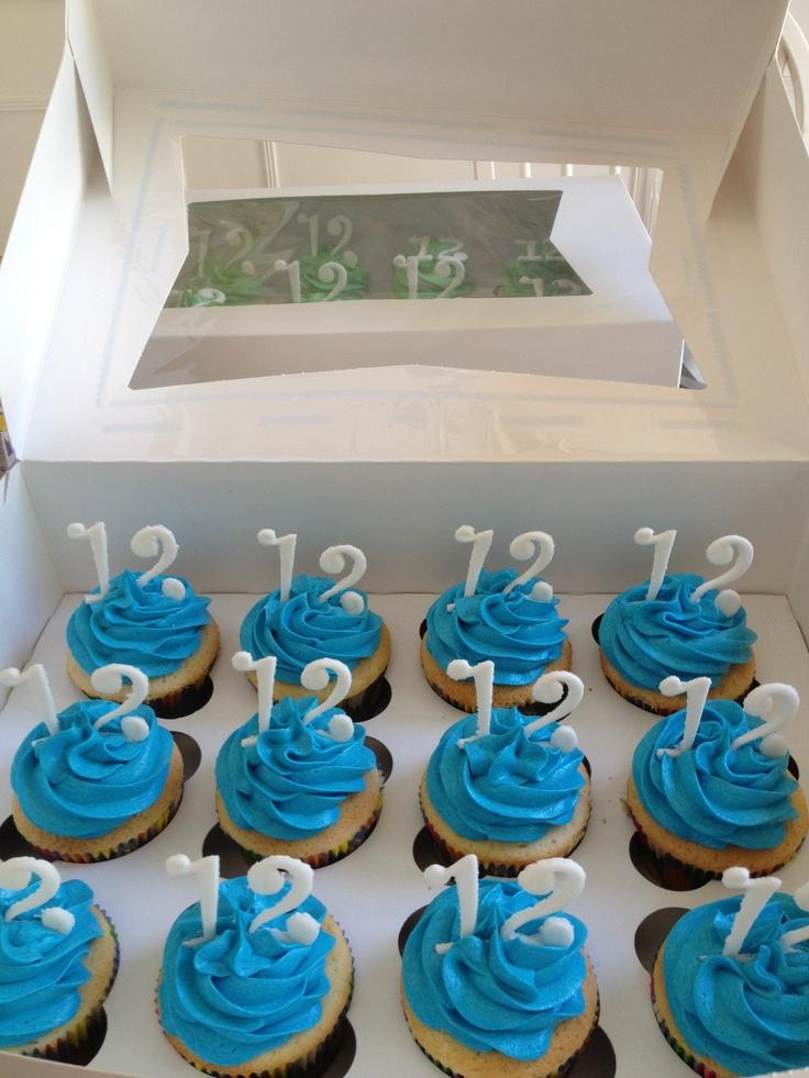 Cupcakes by Black Tie Cupcake Company   Black Tie Cupcakes   Pinterest