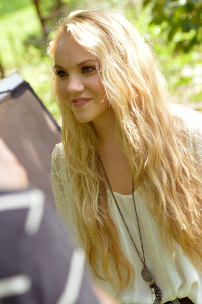 Thevoice s danielle bradbery s coming to bluebell the heart of dixie